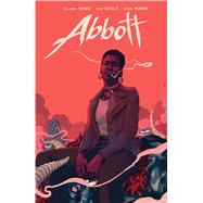 Abbott by Ahmed, Saladin; Kivela, Sami; Wordie, Jason (CON), 9781684152452