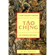 Tao Te Ching Persona : A New English Version, with Foreword and Notes by Lao-Tzu, 9780060812454