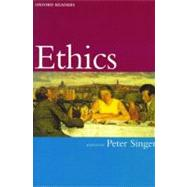 Ethics by Singer, Peter, 9780192892454