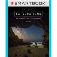 SmartBook Access Card for Explorations: Introduction to Astronomy by Arny, Thomas; Schneider, Stephen, 9781259662454