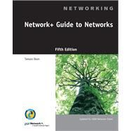 Network+ Guide to Networks by DEAN, 9781423902454