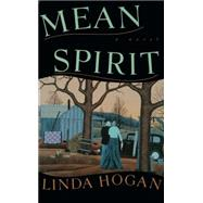 Mean Spirit by Hogan, Linda, 9781501112454