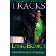 Tracks by Erdrich, Louise, 9780060972455
