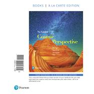 Essential Cosmic Perspective, The, Books a la Carte Edition by Bennett, Jeffrey O.; Donahue, Megan O.; Schneider, Nicholas; Voit, Mark, 9780134532455