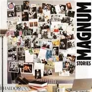 Magnum Stories by Boot, Chris, 9780714842455