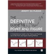 The Definitive Guide to Point and Figure by Du Plessis, Jeremy, 9780857192455