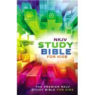 Study Bible for Kids by Thomas Nelson, Inc., 9780718032456