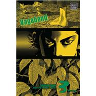Vagabond, Vol. 3 (VIZBIG Edition) by Inoue, Takehiko; Inoue, Takehiko, 9781421522456