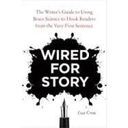Wired for Story by CRON, LISA, 9781607742456