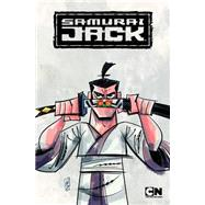 Samurai Jack 3: Quest for the Broken Blade by Beavers, Ethen; Suriano, Andy; Zub, Jim, 9781631402456