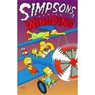 Simpsons Comics Wingding by Groening, Matt, 9780060952457