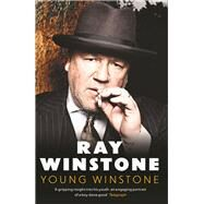 Young Winstone by Winstone, Ray, 9781782112457