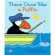 There Once Was a Puffin by Jaques, Florence Page; Halpern, Shari, 9780735842458