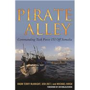 Pirate Alley by Mcknight, Terry; Hirsh, Michael, 9781682472460