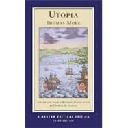 Utopia Nce 3E Pa by More,Thomas, 9780393932461