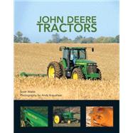 John Deere Tractors by Webb, Scott; Kraushaar, Andy, 9780785832461
