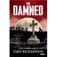 The Damned by Richardson, Tarn, 9781468312461