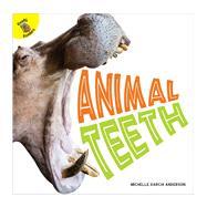 Animal Teeth by Andersen, Michelle Garcia, 9781641562461