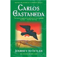 Journey To Ixtlan by Castaneda, Carlos, 9780671732462