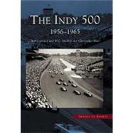 The Indy 500: 1956-1965 by Lawrence, Ben, 9780738532462