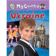 Ukraine by Savery, Annabel, 9781625882462