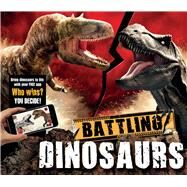 Battling Dinosaurs by Brett, Anna, 9781783122462