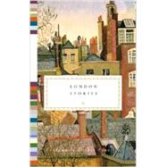 London Stories by WHITE, JERRY, 9780375712463