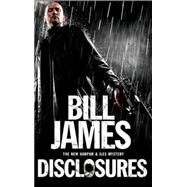 Disclosures by James, Bill, 9780727872463
