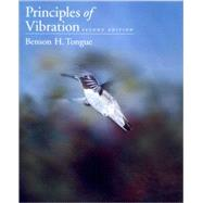 Principles of Vibration 9780195142464R