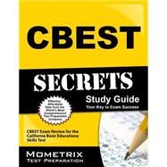 CBEST Secrets by Mometrix Media LLC, 9781609712464