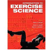 Introduction to Exercise Science by Housh , Terry J., 9781934432464