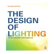 The Design of Lighting by Tregenza; Peter, 9780415522465