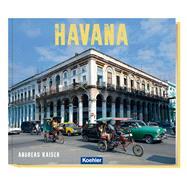 Havana by Kaiser, Andreas, 9783782212465