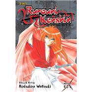 Rurouni Kenshin 2 by Watsuki, Nobuhiro, 9781421592466