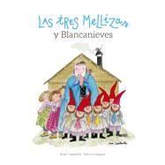 Las tres mellizas y blancanieves by Capdevila, Roser, 9788416012466