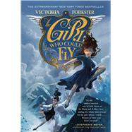 The Girl Who Could Fly by Forester, Victoria, 9781250072467