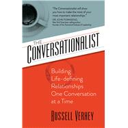 The Conversationalist by Verhey, Russell, 9781424552467