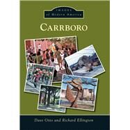 Carrboro by Otto, Dave; Ellington, Richard, 9781467122467