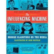 INFLUENCING MACHINE  PA by GLADSTONE,BROOKE, 9780393342468