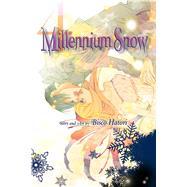 Millennium Snow, Vol. 4 by Hatori, Bisco, 9781421572468