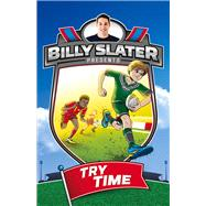 Try Time by Slater, Billy, 9780857982469