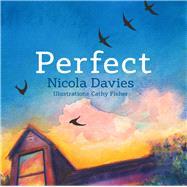 Perfect by Davies, Nicola; Fisher, Cathy, 9781910862469