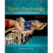 Sport Psychology: Concepts and Applications by Cox, Richard, 9780078022470