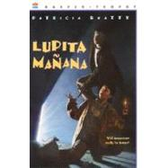 Lupita Manana by Beatty, Patricia, 9780380732470