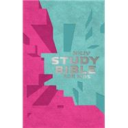 NKJV Study Bible For Kids by Thomas Nelson Publishers, 9780718032470