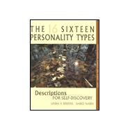 The 16 Personality Types, Descriptions for Self-Discovery by Berens, Linda V., 9780966462470