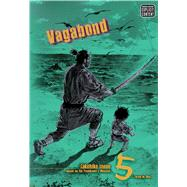 Vagabond, Vol. 5 (VIZBIG Edition) Glimmering Waves by Inoue, Takehiko; Inoue, Takehiko, 9781421522470