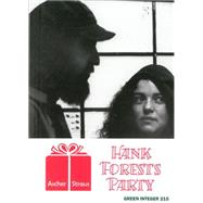 Hank Forest's Party by Ascher/Straus, 9781933382470