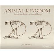 Animal Kingdom by Naughten, Jim, 9783791382470