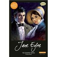 Jane Eyre The Graphic Novel: Original Text by Bronte, Charlotte, 9781906332471